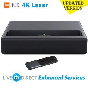 Xiaomi 1S 4K Laser TV Home Projector